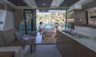 Fountaine Pajot My 37 à vendre - Photo 5