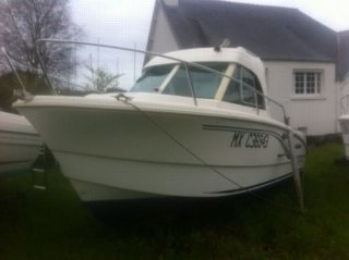 achat bateau Beneteau Antares 650 HB ROLLAND YACHTING