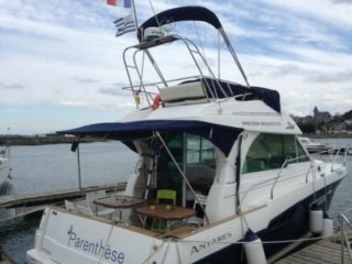 achat  Beneteau Antares 980 ROLLAND YACHTING