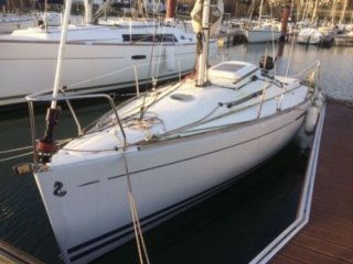 achat bateau Beneteau First 21.7 S ROLLAND YACHTING