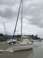 achat  Beneteau First 25 QR ROLLAND YACHTING