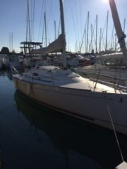 achat bateau Beneteau First 27.7 ROLLAND YACHTING