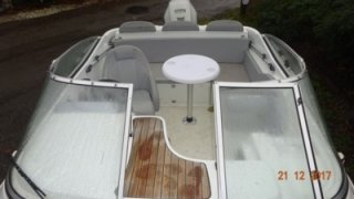Beneteau Flyer 550 Cabrio à vendre - Photo 4