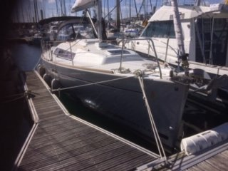 achat  Beneteau Oceanis 31 Dl ROLLAND YACHTING
