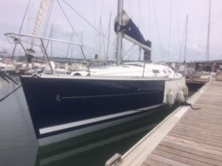 achat voilier Beneteau Oceanis 323 Clipper ROLLAND YACHTING