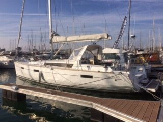achat voilier Beneteau Oceanis 45 ROLLAND YACHTING