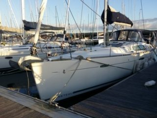 achat voilier Beneteau Oceanis 46 ROLLAND YACHTING