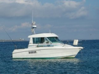 achat bateau Jeanneau Merry Fisher 800 Croisiere ROLLAND YACHTING