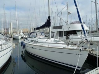 achat  Jeanneau Sun Odyssey 37 ROLLAND YACHTING