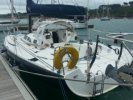 achat voilier Structures Pogo 8.50 ROLLAND YACHTING