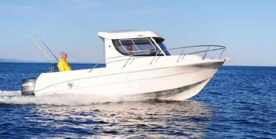 annonce bateau Pacific Craft Pacific Craft 660 Fish