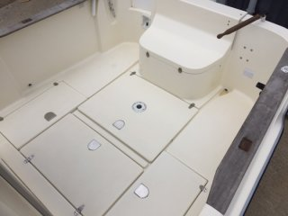 Guymarine Antioche 700 HB Chalutier � vendre - Photo 5