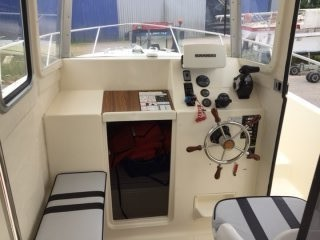 Guymarine Antioche 700 HB Chalutier � vendre - Photo 6