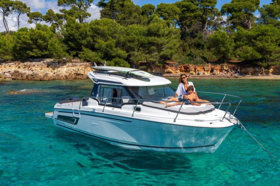 Jeanneau Merry Fisher 795 Serie 2 new