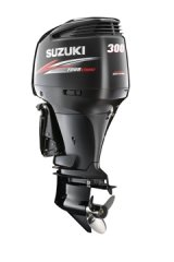 Suzuki DF 300 Ultra Long Occasion