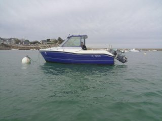 achat  Mar Import Clear Liner 530 GELGON NAUTISME