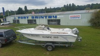 Ocqueteau Olympic 565 Occasion