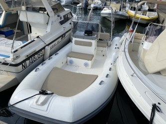achat    SEA ONE YACHTING