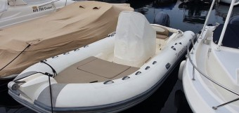 bateau occasion Capelli Tempest 650 SEA ONE YACHTING