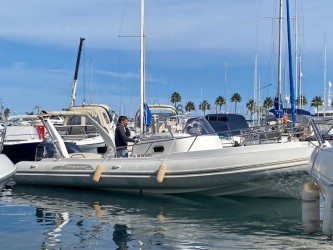 achat pneumatique   SEA ONE YACHTING