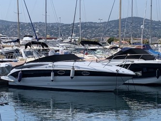 bateau occasion Crownline Crownline 250 CR SEA ONE YACHTING