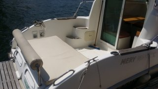 Mery Nautic Arguin 650 � vendre - Photo 3