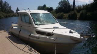achat bateau   SEA ONE YACHTING