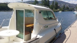 Mery Nautic Arguin 650 � vendre - Photo 2
