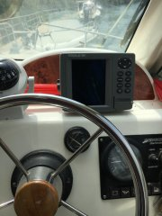 Mery Nautic Arguin 650 � vendre - Photo 6