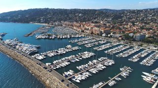 achat Ponton fixe d'amarrage Place Port Camille Rayon SEA ONE YACHTING