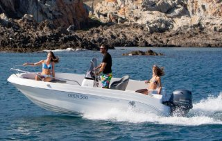 annonce bateau Pacific Craft Pacific Craft 500 Open Trendy