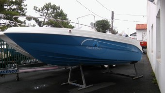 achat bateau Pacific Craft Pacific Craft 500 Open Trendy
