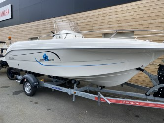 bateau neuf Pacific Craft Pacific Craft 545 Open MAGENCO