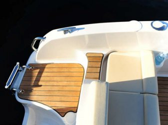 Pacific Craft Pacific Craft 625 Open � vendre - Photo 3