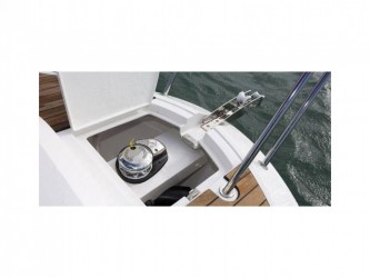 Pacific Craft Pacific Craft 785 Fishing Cruiser � vendre - Photo 6