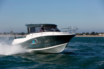 Pacific Craft Pacific Craft 785 Fishing Cruiser � vendre - Photo 1