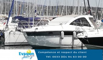 bateau occasion Bavaria Sport 35 HT EVASION YACHTING