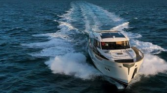 achat bateau Greenline Greenline 48 Coupe