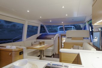 Greenline Greenline 48 Fly � vendre - Photo 15