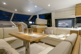 Greenline Greenline 48 Fly � vendre - Photo 16
