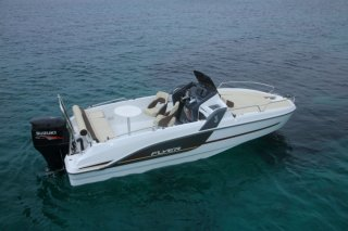 Beneteau Flyer 6 SUNdeck � vendre - Photo 3