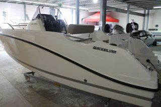 Quicksilver Activ 505 Open à vendre par