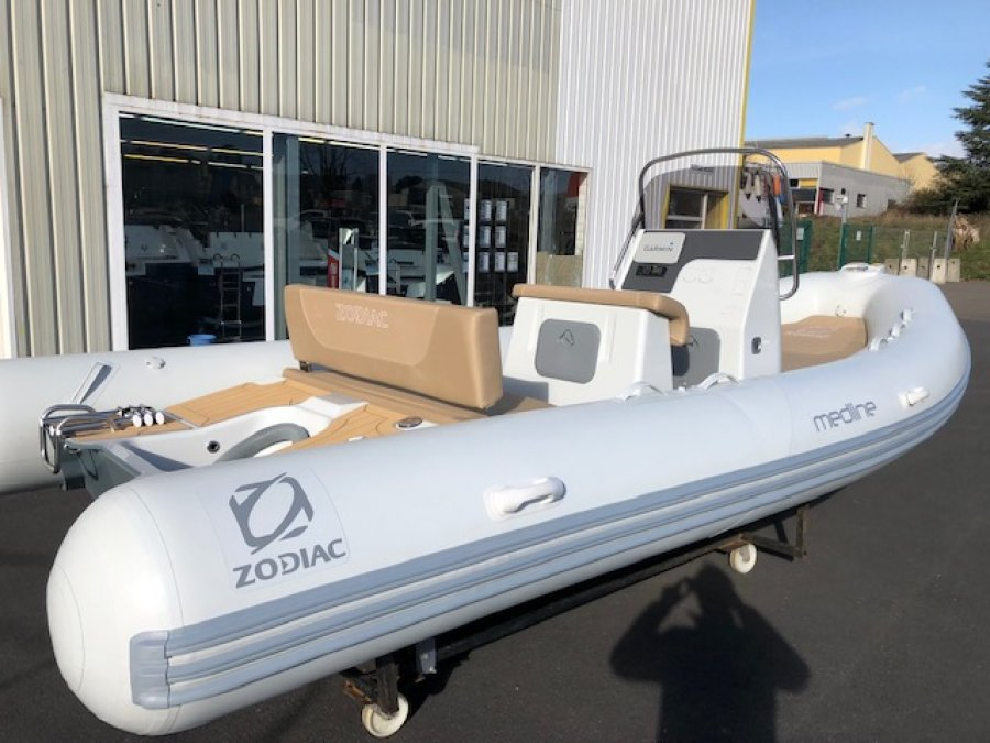 Zodiac Medline 580 Limited Edition à vendre par
