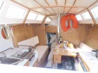 Alumer Trimaran � vendre - Photo 3