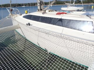 Alumer Trimaran � vendre - Photo 12