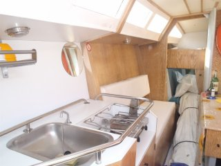 Alumer Trimaran � vendre - Photo 14