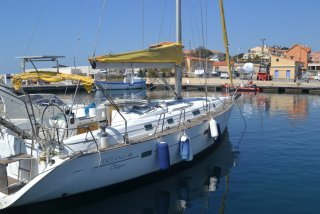 voiliers Beneteau oceanis 411 occasion