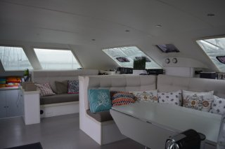 Lagoon Lagoon 57 S � vendre - Photo 5