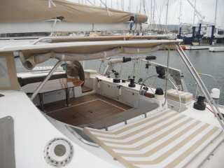 Lagoon Lagoon 57 S � vendre - Photo 15