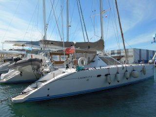 Lagoon Lagoon 57 S � vendre - Photo 16